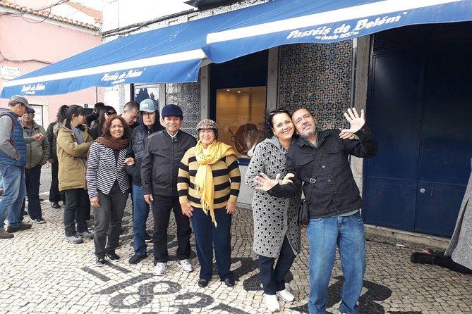 Lissabon: Eintägige Tour