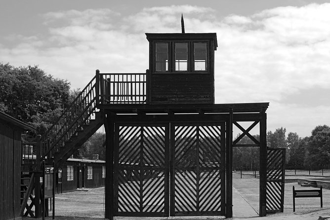 Image result for Stutthof concentration camp