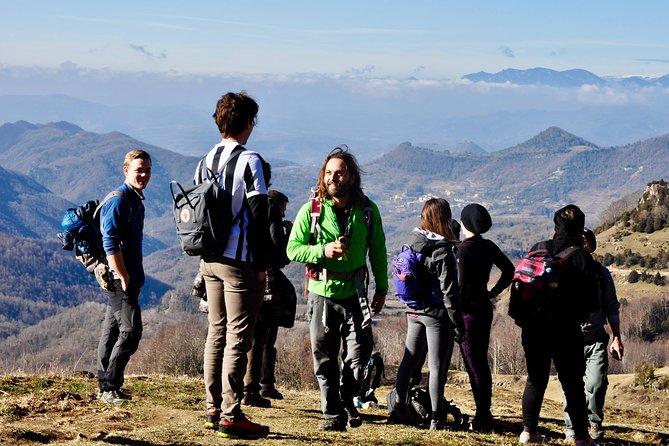 Hiking and Trekking Barcelona