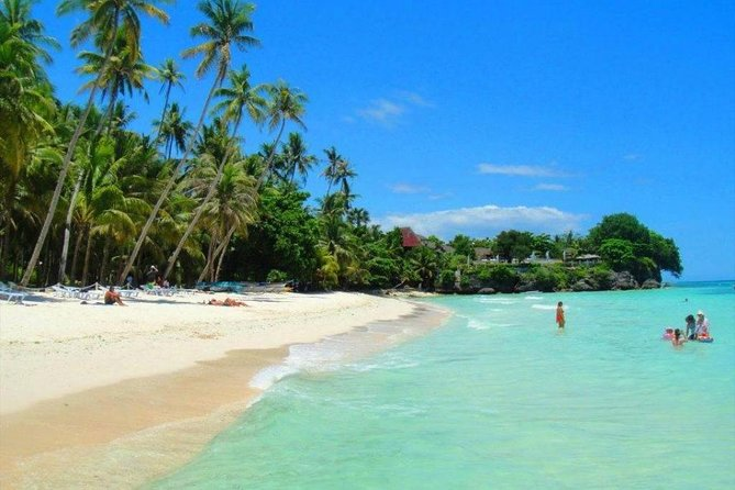 Panglao Island Tour Package