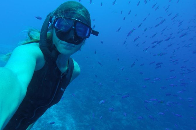 Discover Freediving in just a day photo 10