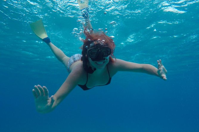 Discover Freediving in just a day photo 9