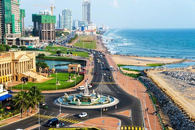 11 Days In Sri Lanka - All Inclusive Tour