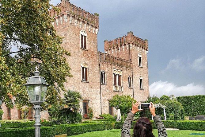 Visit A Real Medieval Castle