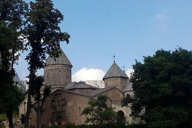 Transfer from Yerevan to Tbilisi with tours, Erevan, ARMENIA