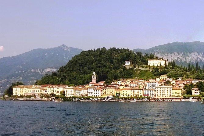 Lake Como PRIVATE Guided Tour
