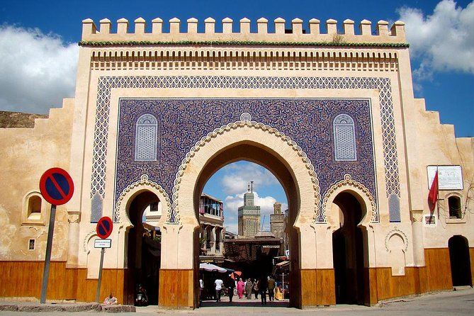 Half Day Guided Tour at Fes Medina