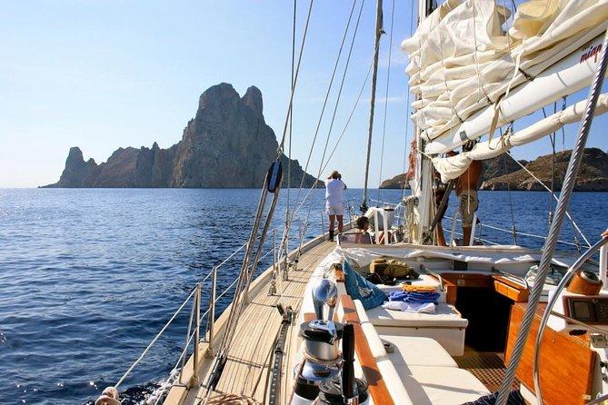 Sorrento: Privat seglingstur längs Amalfikusten och Capri