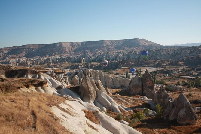 9-Day Turkey: Istanbul, Gallipoli, Troy, Pergamon, Ephesus, Pamukkale, Capadocia