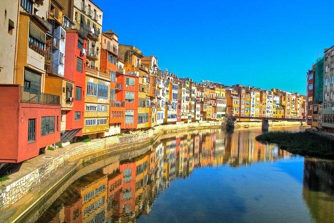 Excursión privada de 8 horas a Gerona y la Costa Brava desde Barcelona, Figueras, ESPAÑA