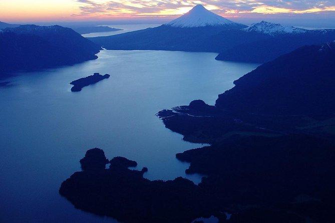 4 - days discovery Lake Region & Puerto Varas