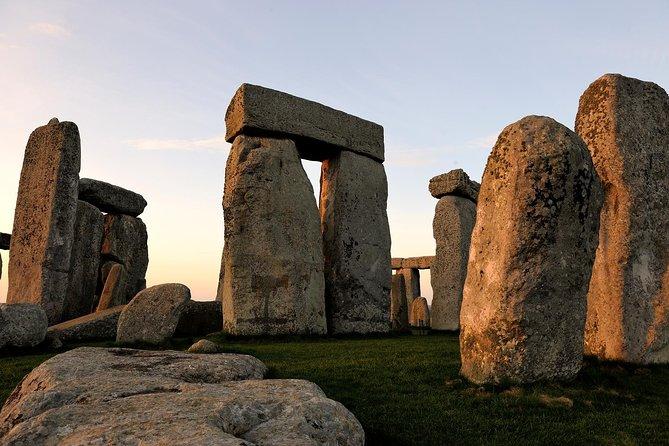 Viagem diurna personalizada ao Castelo de Windsor, Stonehenge e Oxford