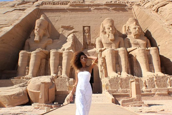 Three days tour Aswan and Abu simbel from El Gouna
