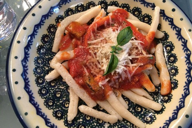 Private Cooking Class in Taormina: Pasta from Scratch and Cannoli photo 11