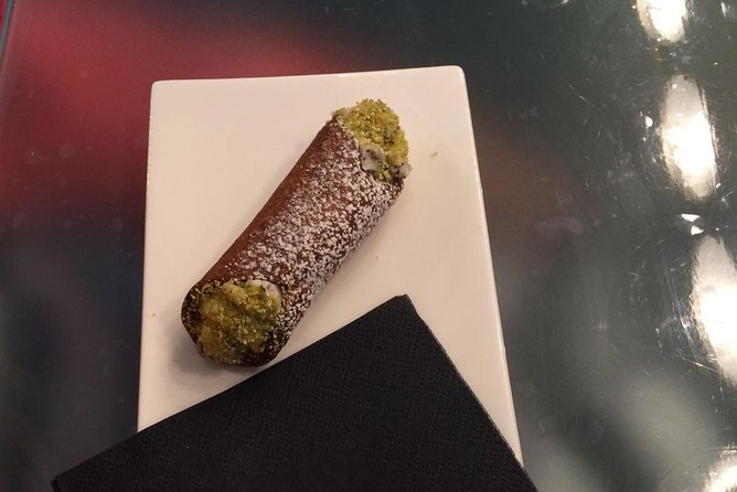 Private Cooking Class in Taormina: Pasta from Scratch and Cannoli photo 2