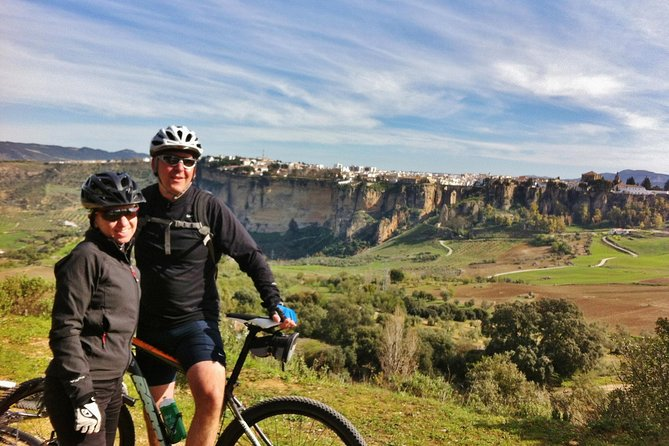 e-Bike - Ronda Sights - 28km - Easy Level