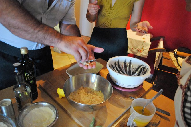Traditional Sicilian Cooking Class in Taormina photo 4