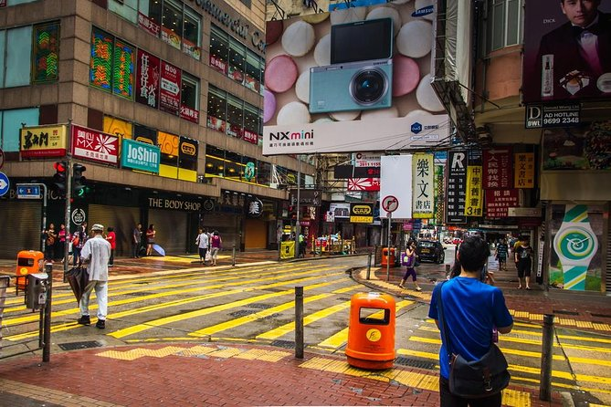 Private Day Tour Of Hong Kong Including Central Location Hotel Pickup photo 10