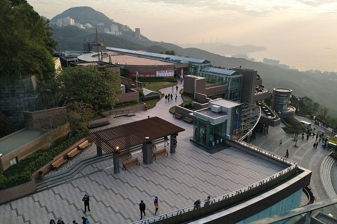 Private Day Tour Of Hong Kong Including Central Location Hotel Pickup photo 8