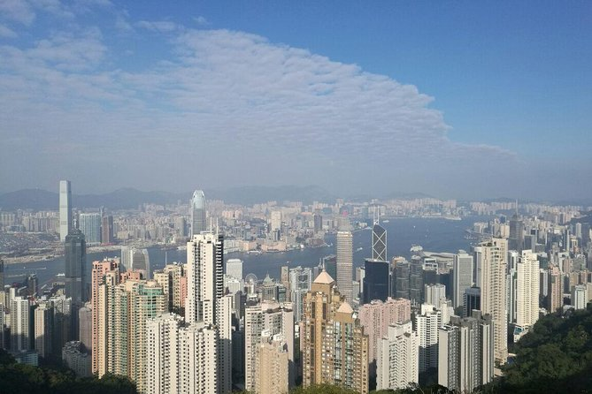 Private Day Tour Of Hong Kong Including Central Location Hotel Pickup photo 9