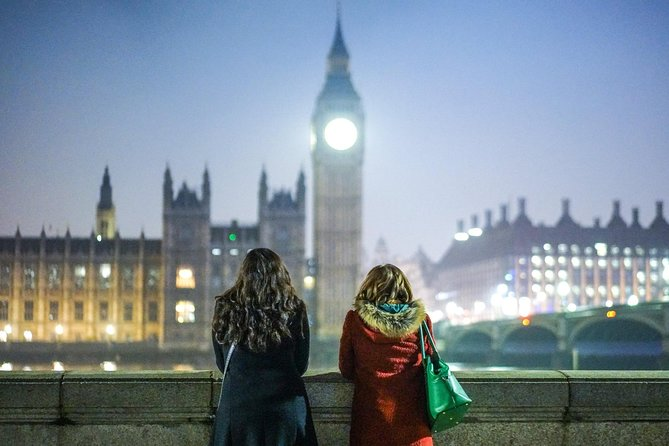Lights & Sights: Private Tour. See 30+ London Top Sights at Dusk!