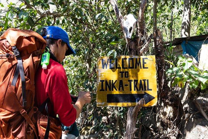 4-Day Machu Picchu with Biking,part Inca Trail, Rafting and Ziplining from Cusco