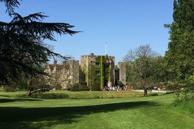 Private Day Tour to Historic Hever Castle
