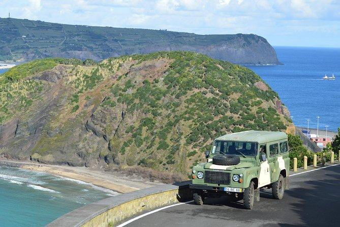 Jeep Tour - Faial Island Azores