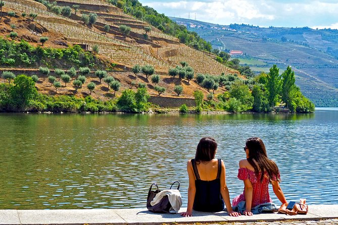 Customized Douro Valley Experience - Private Mode