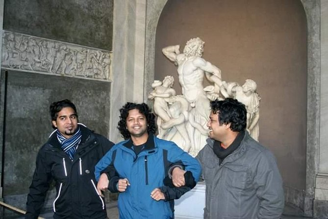 Vatican City Private Tour