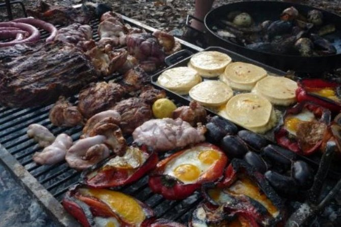 Buenos Aires Traditional Barbecue Tour photo 4