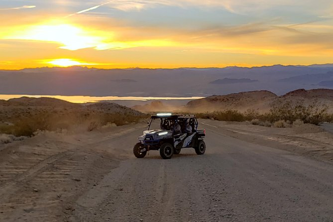 Ride our NEW ODES UTVS in views not found anywhere else in the world!