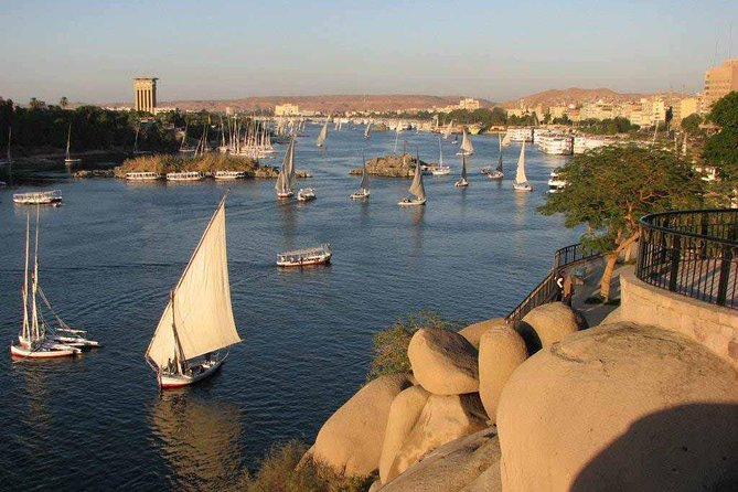 Day Tour to Luxor from Aswan photo 6