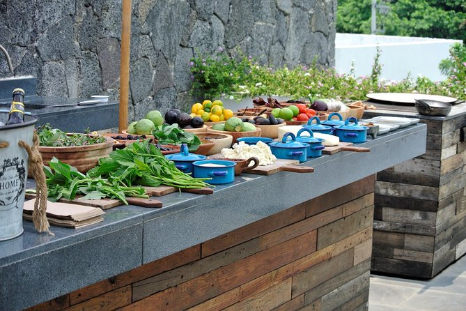 Exclusive Culinary Tour with Chef in Tepoztlan, Spa, 1-Night Boutique Hotel