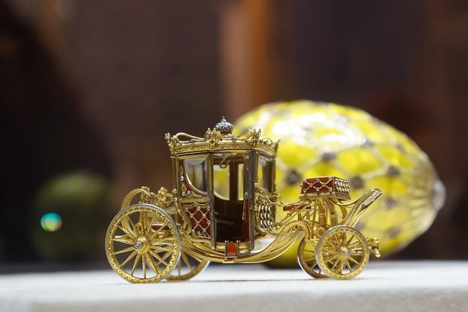 Easter Egg Faberge