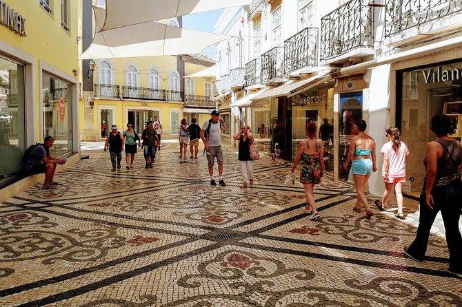 Faro, A Capital De Algarve, Para Pequenos Grupos (meio Dia) - Gl Tours