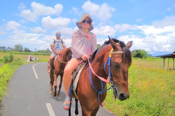 Bali Horse Riding Adventure