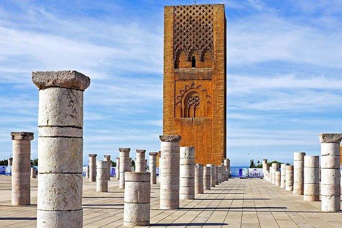 7 Days Tour Imperial Cities , Sahara Desert From Casablanca