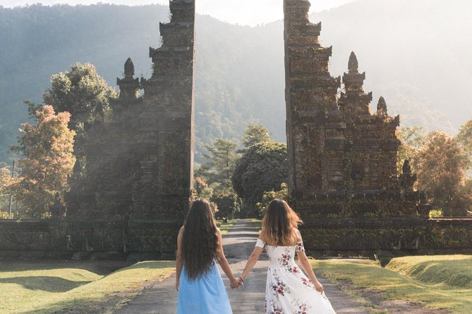 Instagram Tour in Bali: The Most Beautiful Spots