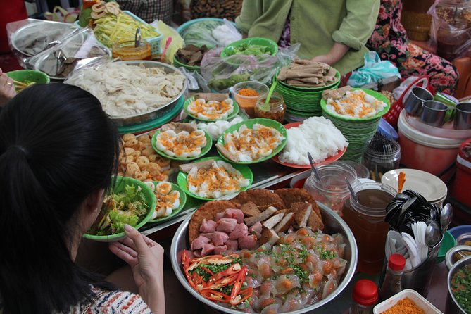 Small-Group Da Nang Food Tour with a Real Foodie - Travelling by U.S. Army Jeep photo 10
