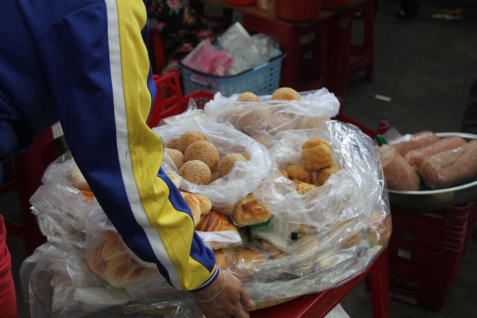 Small-Group Da Nang Food Tour with a Real Foodie - Travelling by U.S. Army Jeep photo 42