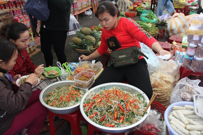Small-Group Da Nang Food Tour with a Real Foodie - Travelling by U.S. Army Jeep photo 6