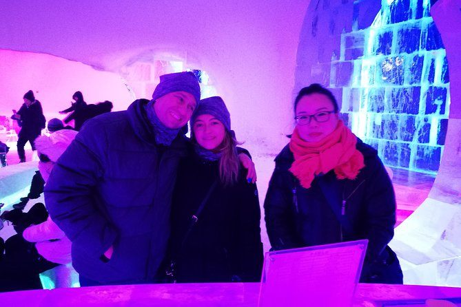 All-Inclusive Private 2-Day Ice and Snow Festival Tour Package plus City Highlights photo 1