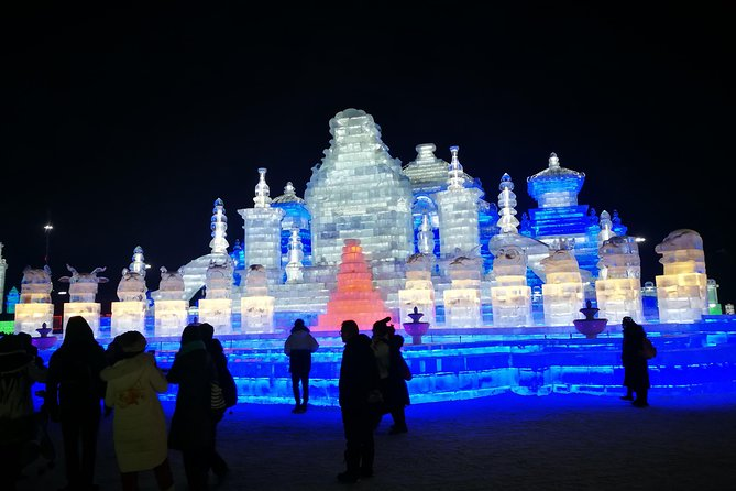 All-Inclusive Private 2-Day Ice and Snow Festival Tour Package plus City Highlights photo 7