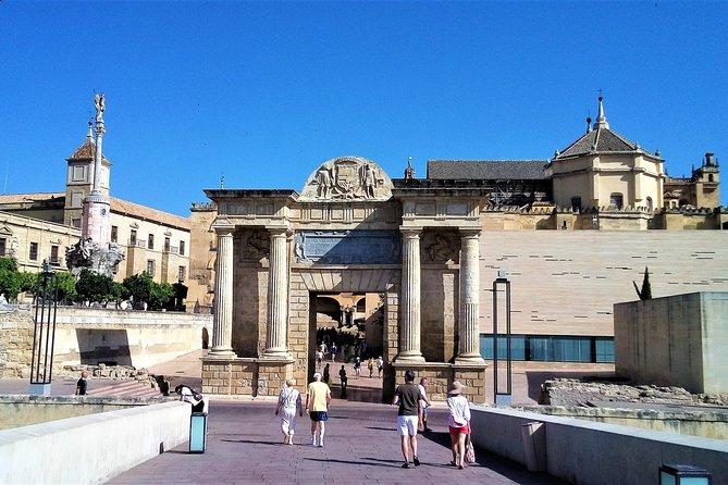 Cordoba private trip from Marbella or from Malaga
