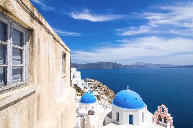 Santorini Photography Lessons