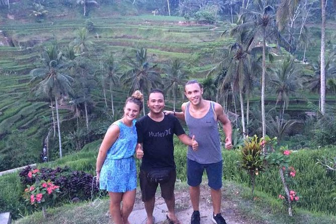Wonderful Ubud Tour Package With Private Service And All Ticket Included