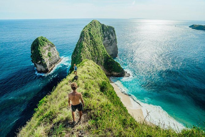 Nusa Penida Highlights Day Trip: All-Inclusive