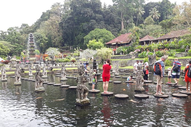 Best of Bali: Amazing 4 Day Private Tours Package