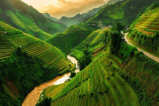 Sapa 2days - Y Linh Ho - Muong Hoa valley & Cat Cat - Sin Chai Village